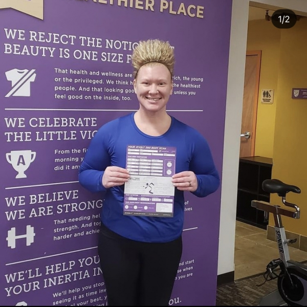 Anytime Fitness Falmouth